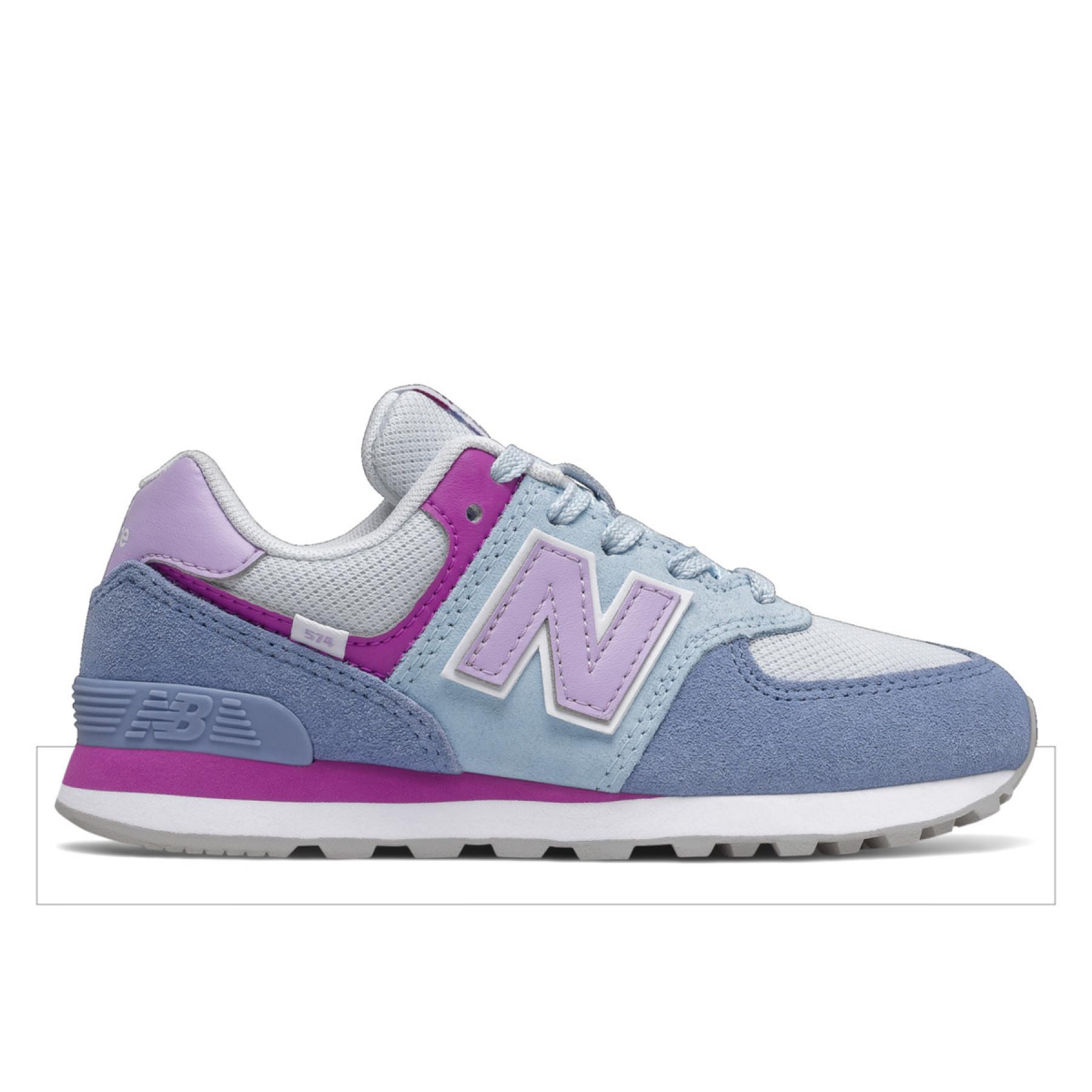 Scarpe per bambini New Balance 574
