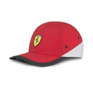 Cap Ferrari Race