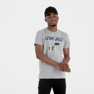 New EraT - s h i r t   logo Utah Jazz