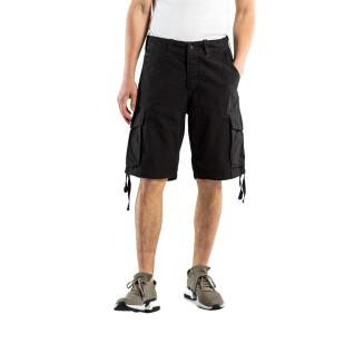 Pantaloncini Cargo Reell New