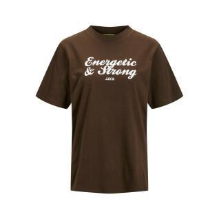 T-shirt donna Jack & Jones bea