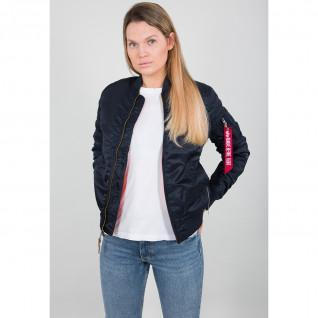 Giacca donna Alpha Industries MA-1 VF 59