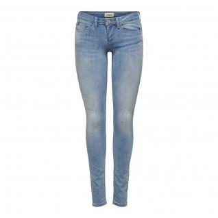 Jeans da donna Only Coral life