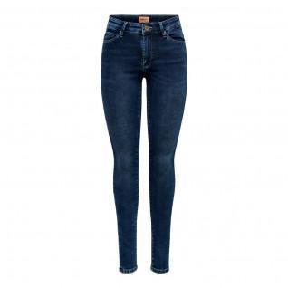 Jeans da donna Only Carmen life