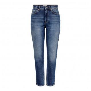 Jeans da donna Only Veneda life mom