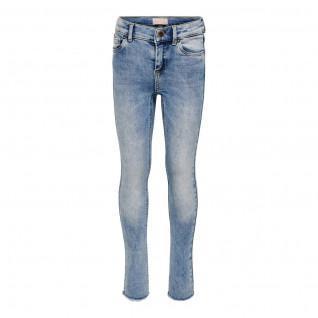 Jeans da ragazza Only kids Blush skinny