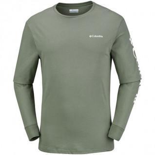 T-shirt maniche lunghe Columbia North Cascades