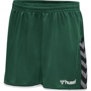 Pantaloncini da donna Hummel hmlAUTHENTIC Poly
