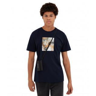 T-shirt Nicce Aerial Box
