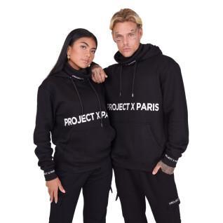 Sweat dolcevita felpa Project X Paris