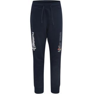 Pantaloni da jogging per bambini Hummel Hmlspace Jam On