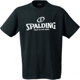 T-shirt Spalding Logo
