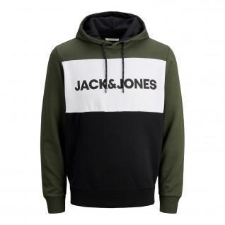 Felpa Jack & Jones Blocking