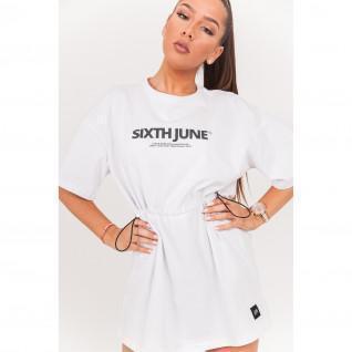Vestito da donna Sixth June elastic