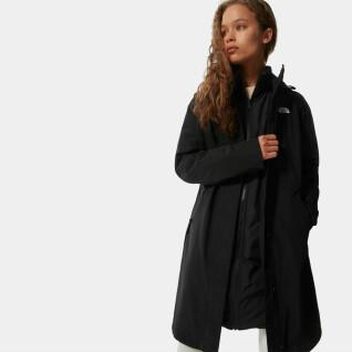 Parka da donna The North Face Recycled Suzanne Triclimate