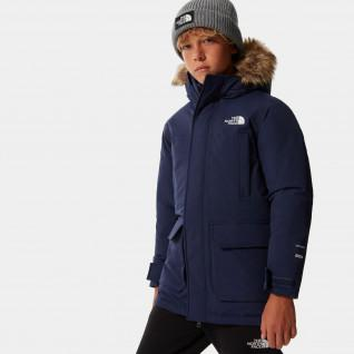 Parka per bambini The North Face DryVent™