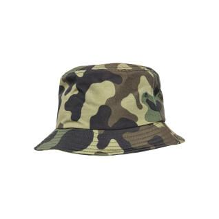 Cappello Flexfit bucket