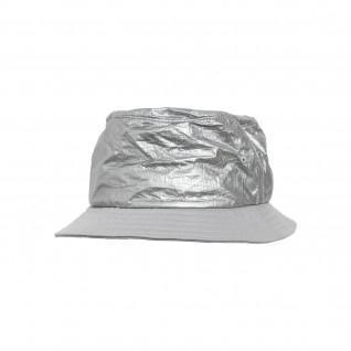 Cappello Flexfit crinkled paper