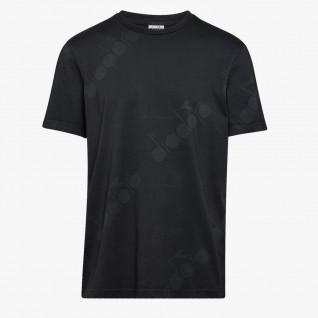 T-shirt Diadora SS 5Palle AOP