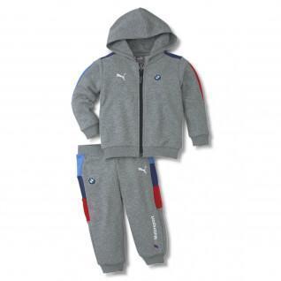 Abbigliamento Puma BMW MMS T7 Toddler