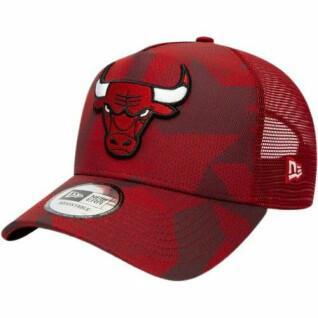 Berretto da camionista Chicago Bulls