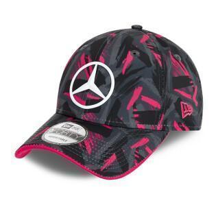Berretto New Era Mercedes-Benz AOP 940