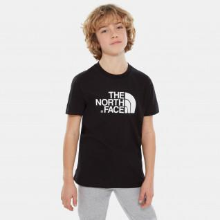 T-shirt per bambini The North Face Easy