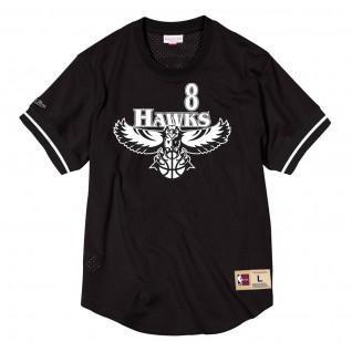 Felpa Atlanta Hawks Steve Smith