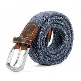 Cintura elastica intrecciata Billybelt club Ecume