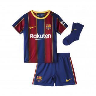Abbigliamento bambino home Barcelone 2020/21