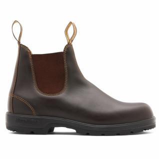 Scarpe Blundstone Classic Chelsea Boots 550 Walnut Brown