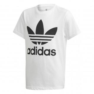 T-shirt per bambini adidas Trefoil