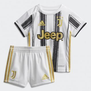 Kit per bambini a casa Juventus 2020/21