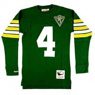 Sweatshirt Mitchell & Ness  Ls vert Bay Packers