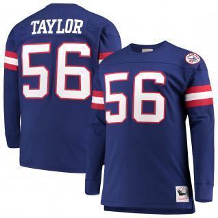 Sweatshirt Mitchell & Ness  Ls New York Giants