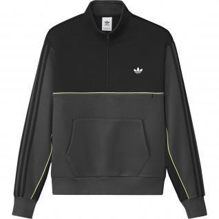 Felpa con zip Adidas MOD