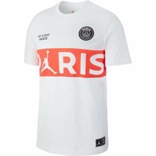 T-shirt PSG collezione Jordan