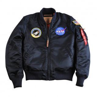 Giacca Alpha Industries MA-1 VF NASA