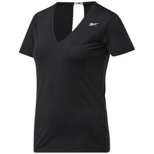 Maglietta da donna Reebok Activchill Athletic