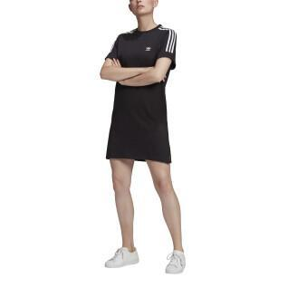 Abito T-shirt Adidas Classics Roll-Up
