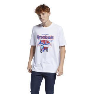 T-shirt Reebok Classics Thaïlande