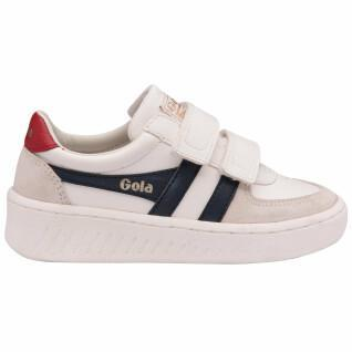 Scarpe per bambini Gola Grandslam Classic Strap