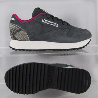 Scarpe donna Reebok Classic Leather Ripple