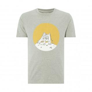 T-shirt Hymn Camper