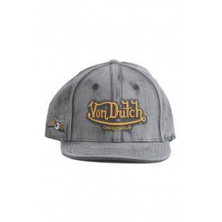 Berretto Von Dutch logo