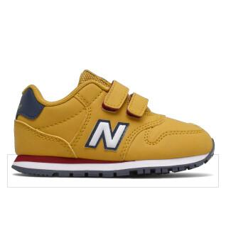 Scarpe per bambino New Balance 500 hook & loop