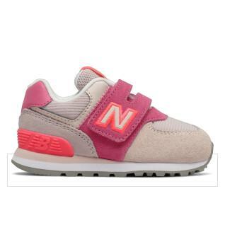 Scarpe per bambino New Balance 574