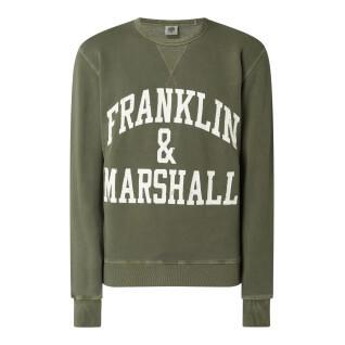 Felpa Franklin & Marshall Classic