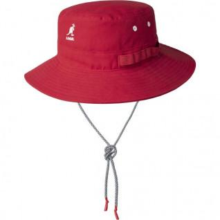 Cappello Kangol utility cords jungle