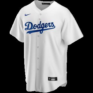 Maglia ufficiale Replica Los Angeles Dodgers